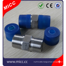 MICC high pressure stainless steel forged thermocouple connector fittings