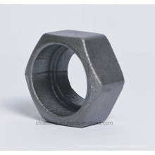 High Quality Cast Pipe Fitting Iron