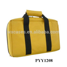 maleta médica portátil com multi bolsos dentro venda quente