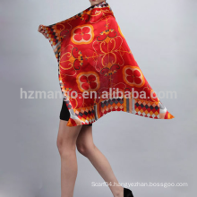 Factory directly sale original design digital printing scarf