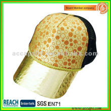 nylon mesh weaving cap TC-0053