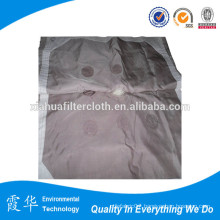 PP colored filter cloth for filter press