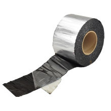High Quality Self Adhesive Waterproof Asphalt Repair Tape