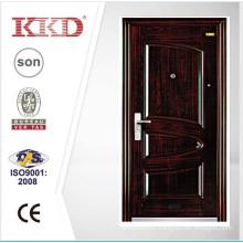 Popular Egypt Design Steel Door KKD-571 From China Manufacturer