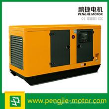 AC Trifásico Pequeno refrigerado a água 30kw Silent Diesel Generator Preço de fábrica fabricado na China