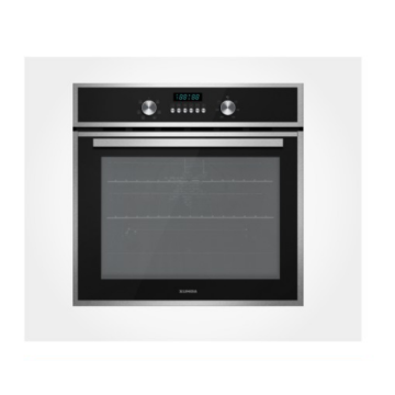 Sembilan Fuction Electrical Built-In Oven