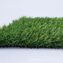 Экологичная синтетическая искусственная трава для сада