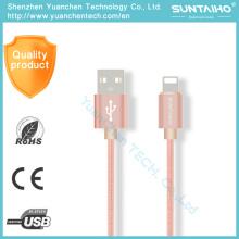 Nuevo cable de datos USB de carga rápida para iPhone