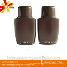coffee plastic HDPE 120ml bottle