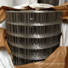 Stainless Steel Welded Wire Mesh in Roll Size