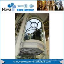 Observation Lift for Passenger, 800-1000kg