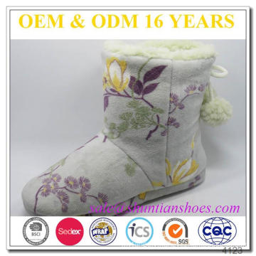 Footwear Manufacturer Warm Boots Shoes For Baby