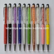 Кристалл Стилус Сенсорный экран ручка (ЛТ-C413)