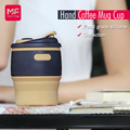 Silicone+Collapsible+Outdoor+Coffee+Mug
