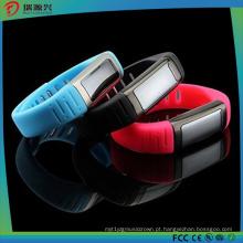 Pulseira de relógio de pulso inteligente U9 Bluetooth