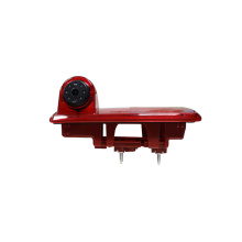 Good night vision and IP69K Waterproof Brake Light Camera