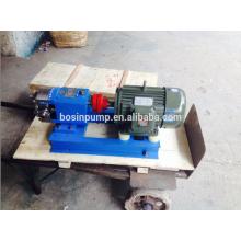 Drehtrommelpumpe Exquisite Technologie Honey Gear Pumps