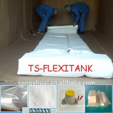 20ton food grade flexitank Container for palm transport
