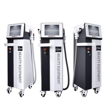 YST-36 ESSING máquinas depilatorias multifunción con congelación y sin dolor depilación y eliminación de tatuajes