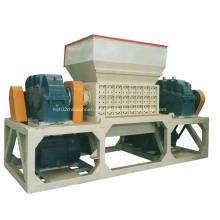 Máquina trituradora de residuos industriales Trituradora de latas de aluminio