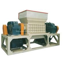 Industrial Waste Shreding Machine Aluminum Can Shredder