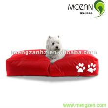 Impermeable poliéster mascota camas perro cama de dormir cama de perro
