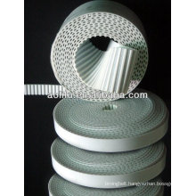 Industrial equipment PU open belt