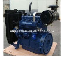 Motor diesel de Weifang Ricardo 10kw a 230kw