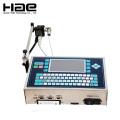 Máquina de codificación de la impresora de inyección de tinta