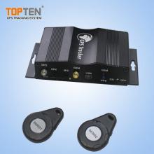 Real Time Auto GSM Fahrzeug Tracker mit Kamera, RFID (TK510)