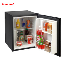 40L Thermoelectric Glass Door Mini Hotel Fridge