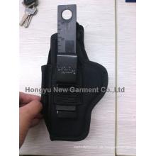 Direktfabrik Beidhändige Taktische Gürtel Pistole / Gun Holster (HY-PC004)