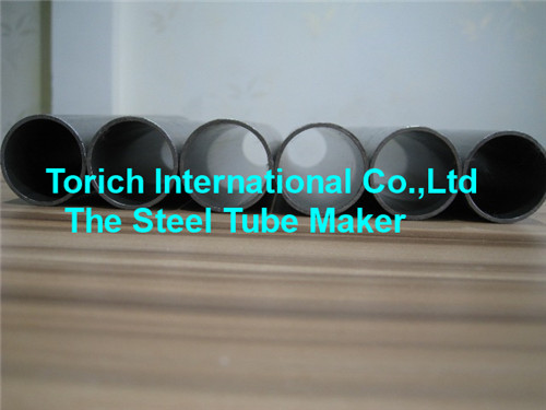 Automotive Steel Pipes