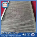 Hot Expanded Aluminum Foil Sheet