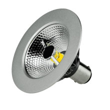 Halogen Size and Performance 7W LED B15 Ar70 Lamparas (LeisoA)