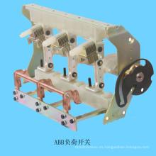 un interruptor de carga de puerta de gabinete de ABB