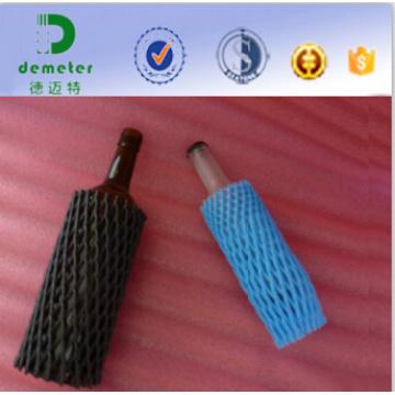 20cm noir Australie Shop Duty-Free utiliser le filet à bulles pour bouteille de vin en polyéthylène de qualité alimentaire