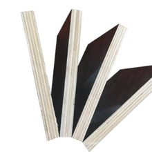 brown film faced plywood poplar cores outdoor construction