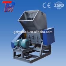 Китай золотой поставщик Тайрон TLV8050 использовать пластиковые дробилки для продажи