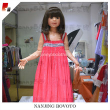 girls remake dress kids party dress wholesale