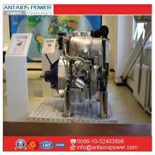 2 Cylinder Air Cooled Diesel Engine (14-20kw) F2l912