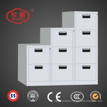 3 drawer vertical steel file drawing filing cabinet