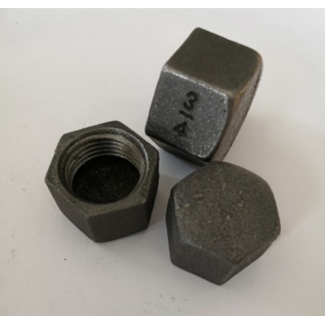 Smältbar Iron Hexagon Cap