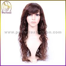 beste Dinge zu verkaufen 100% Echthaar super lange Haare Perücken