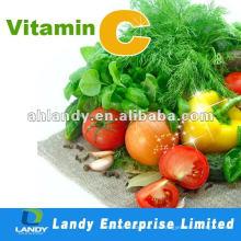 Lebensmittelqualität Ascorbinsäure