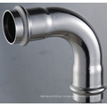 35*35 En 316L Pipe Fittings Bend 90 Degree