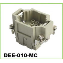 Air Condition Connector Heavy Duty Module