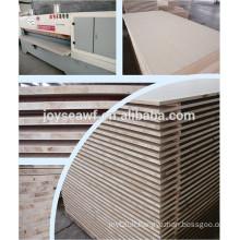best price of veneer blockboard with HPL