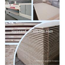 Melhor preço de blocos de madeira com HPL