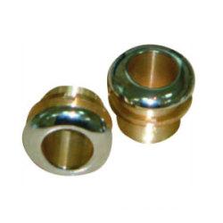 Brass holder